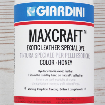 Leather Dye 250ml