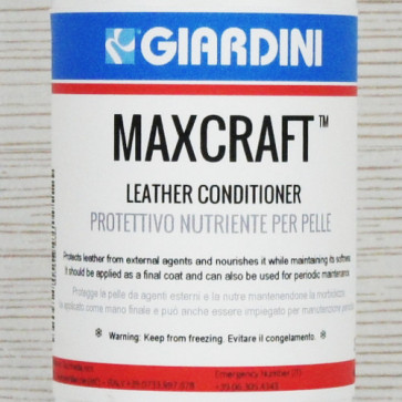 Leather Conditioner 250ml