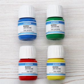 BASIC EDGE PAINT 30ml