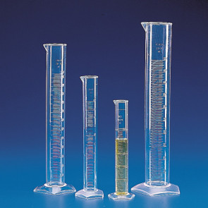 GRADUATED CYLINDER (25ml)