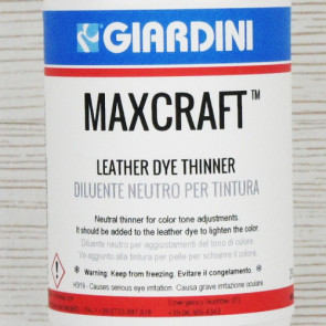Leather Dye Thinner 250ml