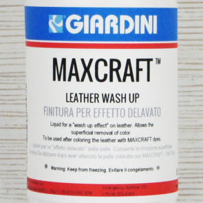 Leather Wash Up 250ml