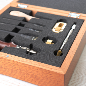 LEATHER CRAFT TOOLS SET - Limited Edition