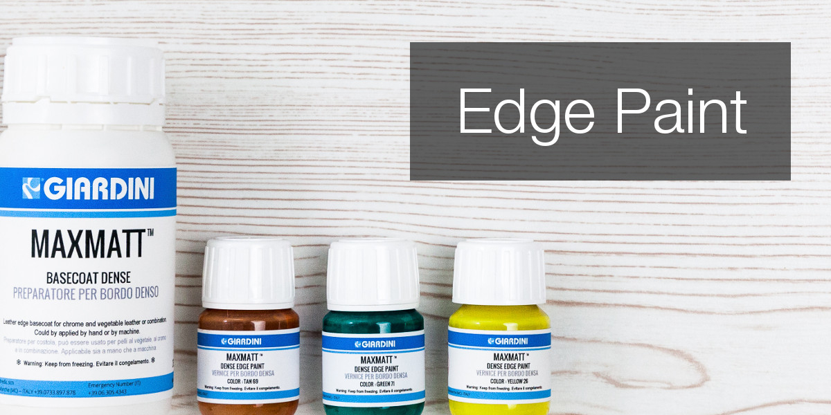 Edge Paint - Discover Products