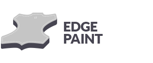 Leather Edge Paint Icon