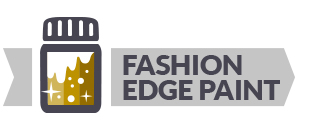 FASHION EDGE PAINT