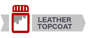 LEATHER TOPCOAT
