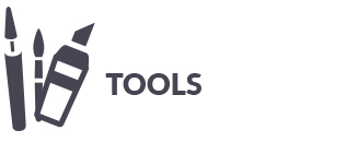 Craft Tools Icon