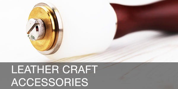 Leather Craft Accessories